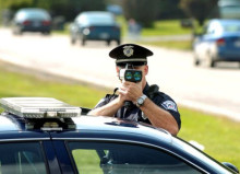 Speeding Tickets & Reckless Driving Lawyer