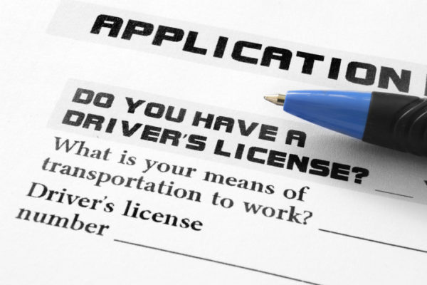 Indiana hardship license for work and HTV suspensions