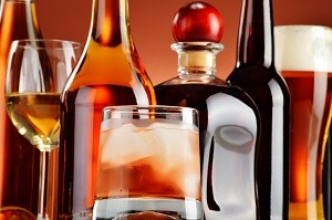 Alcohol offenses and underage drinking