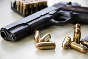 Indiana gun crimes and handgun laws